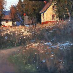 kyrsy_zhivopisi_romona_youngquist_14 - Арт-студия Курсы Живописи