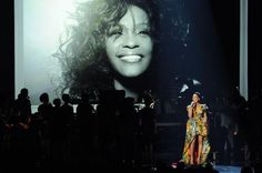 Whitney Houston documentary to debut at Tribeca Film Festival - Singer Monica performs a tribute to Whitney Houston during BET Awards 12 in Los Angeles on July 1, 2012. A documentary about Houston is to debut at next month's Tribeca Film Festival in New York. Film: Whitney Can I Be Me will be shown on Showtime on August 25, 2017. File Photo by Jim Ruymen/UPI | License Photo