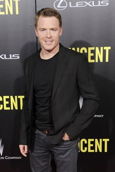 "Diego Klattenhoff at the ""St. Vincent"" premiere hosted by the Weinstein Company with Lexus"