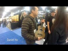 Hey folks! This is a little collection of moments shared together during 2016 NAMM Show. Enjoy! (tag yourself if you are in the video) ‪#‎blackbirdguitars‬ ‪#‎NAMM2016‬ ‪#‎farallon‬ ‪#‎ekoa‬ ‪#‎linenfiber‬ ‪#‎elcapitan‬ ‪#‎riderultralight‬ ‪#‎booth1716‬ ‪#‎vintagetone‬ ‪#‎noworries‬