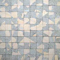 Eco-Pedra mosaic-Henry Mosaicos