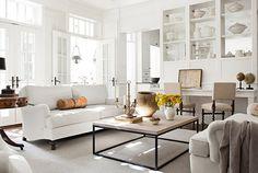 Home Gym Ideas & A Beautiful Home - Home Bunch - An Interior Design & Luxury Homes Blog