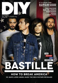 Guys I just ordered two copies of this magazine all the way from Britain and I have never been so excited to receive something in the mail before! =D