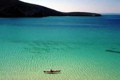 Playas de La Paz, Baja California Sur: Wait