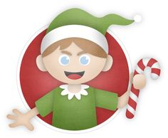 Daisies & Dimples • View topic - Naughty Elf Scavenger Hunt