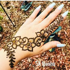 Ink Color Henna Cones Tattoo Paste Indian Waterproof Tattoo kit Body Art Paint Cream Mehandi Ink For Stencil Mehndi Images Simple, Simple Arabic Mehndi Designs, Mehndi Design Pictures, Henna Designs Easy, Beautiful Mehndi Design, Henna Tattoo Designs, Mehendi Simple, Latest Henna Designs, Mehndi Designs For Girls