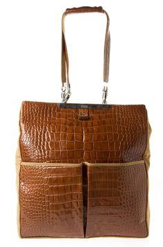 Gianfranco Ferrè ~ Shoulder Bag