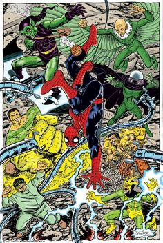 Versus-Spider Man and Sinister Six photo 766527-spidey_vs_sinister_six_super.jpg