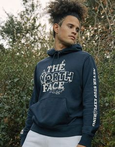 THE NORTH FACE Himalayan Bottle Mens Hoodie