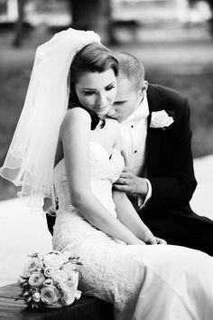 Gianina si Andrei, wedding portrait by scata on DeviantArt