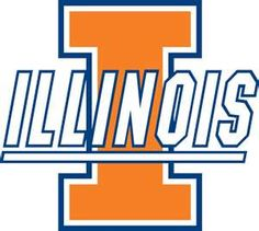 Fighting Illini. University of Illinois Logo Great Ideas! More Pins Like This At FOSTERGINGER @ Pinterest