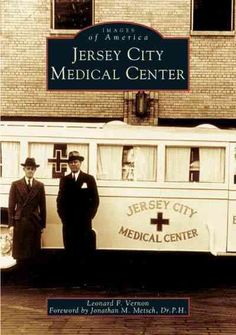Jersey City Medical Center