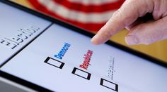 Technology could Prevent Vote Fraud and Voter Suppression - Market Mad House