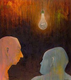 Mel McCuddin - 'A Considered Opinion' - The Art Spirit Gallery of Fine Art Composition Art, Portrait Art, Portraits, Figure Painting, Contemporary Paintings, Artist Art, Figurative Art, Amazing Art, Illustrators
