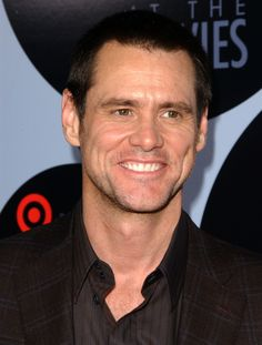 Everybody loves this guy. Jim Carrey you are amazing<3