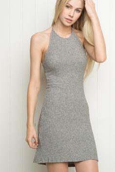Brandy ♥ Melville | Janin Dress - Just In