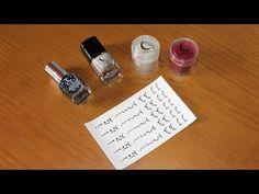 Fashion Nails Recebidos #8