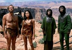 Planet Of The Apes - News - Bubblews