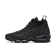 nike air max 95 sneakerboot mens boot