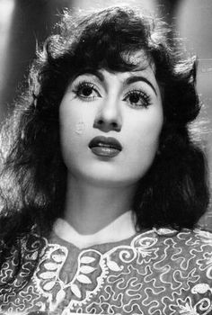 Mumtaz Jahan Begum Dehlavi, Madhubala (14 February 1933 – 23 February 1969) - celebrities-who-died-young Photo