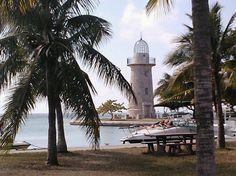 Elliot key Miami, FLorida