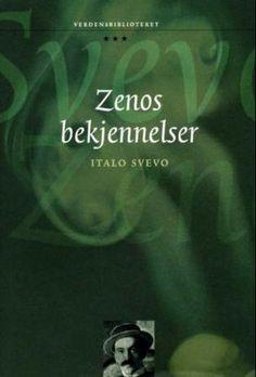 Zeno, som har henvendt seg til en psykoanalytiker for å få hjelp til å slutte med sin maniske røykeavhengighet, har fått beskjed om å skrive en selvbiografi..