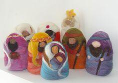 Nativity Set 3 | Flickr - Photo Sharing!