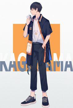 Eight grapefruit - Online Manga Kageyama X Hinata, Haikyuu Karasuno, Nishinoya, Haikyuu Fanart, Haikyuu Ships, Kagehina, Haikyuu Anime, Haikyuu Characters, Anime Characters