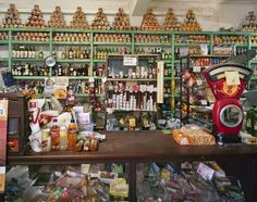 Argentina's Rural Stores Are a Fraying Link to the Past Social Studies Projects, Cidades Do Interior, Post Office, Liquor Cabinet, United Kingdom, The Past, United States, Local Stores, Photography