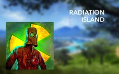 Radiation Island iOS Game Review