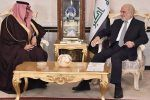 Arab Saudi berikan 10 ton bantuan medis kepada Irak  RIYADH (Arrahmah.com)  Kiriman bantuan medis yang beratnya 10 10 diberangkatkan dari Arab Saudi ke Irak untuk mencegah wabah penyakit kolera di negara yang sedang dilanda perang itu surat kabar Makkah melaporkan (14/3/2017).  Pengiriman bantuan itu yang telah disediakan oleh Bantuan Kemanusiaan Raja Salman telah dijadwalkan akan mencapai Irak tujuh bulan lalu tetapi pemerintah Irak terlambat dalam melaksanakan prosedur yang dibutuhkan…