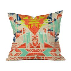 Buy Throw Pillow with Nomad Dawn designed by Pattern State. One of many amazing home décor accessories items available at Deny Designs. Furniture Sale, Furniture Collection, Modern Furniture, Accent Pillows, Throw Pillows, Winter Bedding, Minimal Decor, Beds For Sale, Kids Corner