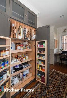 Best Kitchen Pantry Ikea Cupboards 32 Ideas - pinupi love to share