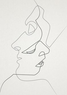 I like all things abstract, contour and minimalist.