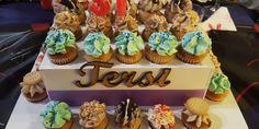 He cumplido treinta: celebraciones y regalos! • Tersi Crafts