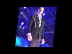 MEMORIES OF IL DIVO AT THE LG ARENA 2013