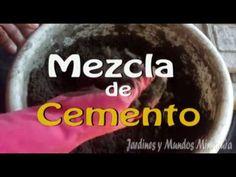 YouTube Concrete Bowl, Concrete Garden, Concrete Crafts, Concrete Projects, Diy Dorm Decor, Papercrete, Diy Step By Step, Paper Balls, Ceramic Wall Art