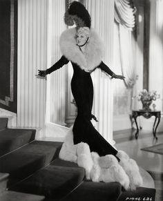 All Through the Night - Mae West.