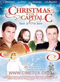 """Película: """"Christmas with a Capital C (2011)"""""""