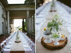 Vancouver Outdoor Wedding Reception http://shariandmike.ca/blog/?p=10420#