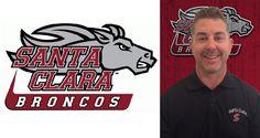 Santa Clara Softball Adds Matt Lisle to Coaching Staff