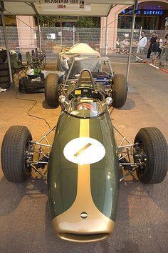 1964 Brabham BT11 Race Cars, Ireland, Classic, Drag Race Cars, Derby, Irish, Classic Books, Rally Car