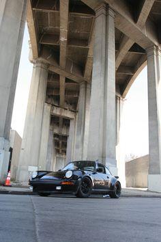 Urban Outlaw 1976 Porsche 930.