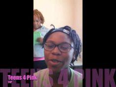 #teens #breastcancerawareness #BCA #T4P