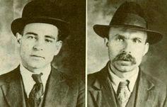 Nicola Sacco y Bartolomeo Vanzetti, ejecutados por el Estado capitalista en Estados Unidos