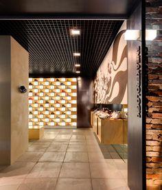 1 | Sneakerology, A Sneaker Store Where Kicks Get Museum Treatment | Co.Design | business + design