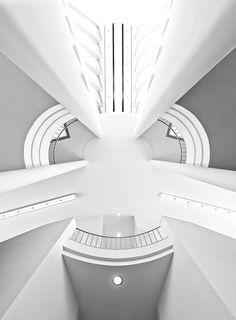 Museum for Modern Art - Frankfurt