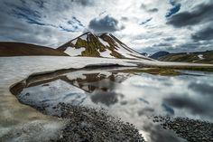 HOCHLAND ICELAND by Thomas Siegenthaler