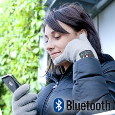 Hands-free mobile..?    These Bluetooth Gloves look awesome, but we've got a feeling we'd look pretty foolish using them! Especially as evidently it works with your index finger, not your little finger as shown... and they're not touch-screen friendly, which seems a bit daft to us at ListsUK.    Any feedback from anyone that's used them?
