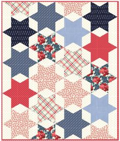 on Diary of a Quilter!  http://www.diaryofaquilter.com/